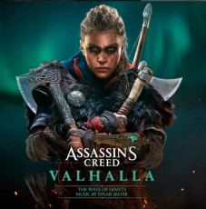 LP / OST / Assassin's Creed Valhalla:The Wave Of Giants / Vinyl / Colou