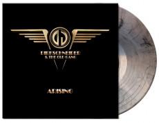 LP / Dirkschneider & The Old Gang / Arising / Vinyl / Coloured / Clear