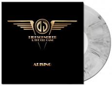 LP / Dirkschneider & The Old Gang / Arising / Vinyl / Coloured / White