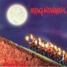 LP / Ragnarok / Nattferd / Reedice 2021 / Vinyl