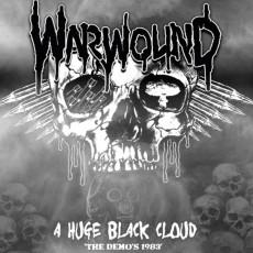 LP / Warwound / Huge Black Cloud / Coloured / Vinyl