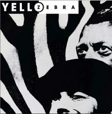 LP / Yello / Zebra / Reissue / Vinyl