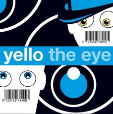 2LP / Yello / Eye / Reissue / Vinyl / 2LP