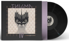 LP / Enigma / Screen Behind The Mirror / Vinyl