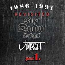 2LP / Doležal Miloš Dodo & Vitacit / 1986-1991 Revisited.. / Vinyl / 2LP