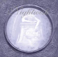 4CD / Nightwish / Once / Reedice 2021 / Earbook / 4CD