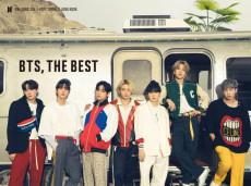 2CD/2DVD / BTS / BTS, The Best / Edition B / 2Cd+2DVD