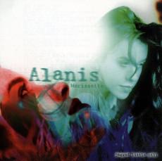LP / Morissette Alanis / Jagged Little Pill / Coloured / Vinyl