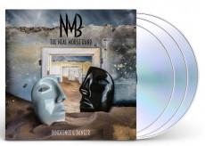 2CD/DVD / Morse Neal Band / Innocence & Danger / 2CD+DVD