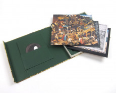 "4LP / Fleet Foxes / First Collection 2006-2009 / Vinyl / LP+3x10"""
