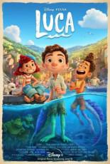 DVD / FILM / Luca