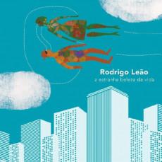 CD / Leao Rodrigo / A Estranha Beleza Da Vida / Signed + Ticket