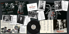 LP / Witchfynde / Give'em Hell / Reissue / Vinyl