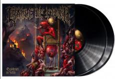 2LP / Cradle Of Filth / Existence Is Futile / Vinyl / 2LP