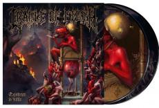 2LP / Cradle Of Filth / Existence Is Futile / Picture / Vinyl / 2LP