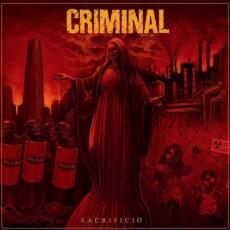 CD / Criminal / Sacrificio