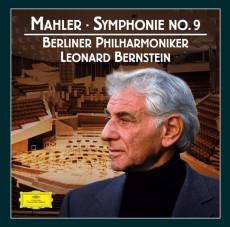 2LP / Mahler Gustav / Symphonie No.9 / Leonard Bernstein / Vinyl / 2LP