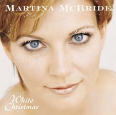 LP / McBride Martina / White Christmas / Vinyl