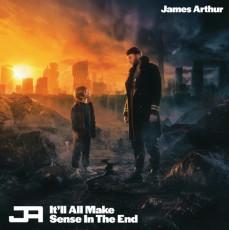2LP / Arthur James / It'll All Make Sense In The End / Vinyl / 2LP