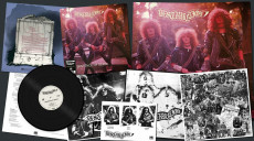 LP / Destruction / Sentence Of Death / Reedice 2021 / Vinyl