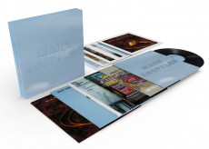 11LP / Knopfler Mark / Studio Albums 1996-2007 / Box / Vinyl / 11LP