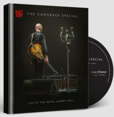 DVD / The The / Comeback Special / Mediabook