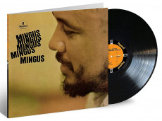 LP / Mingus Charles / Mingus Mingus Mingus Mingus Mingus / Vinyl