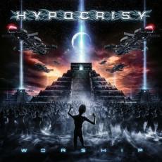 CD / Hypocrisy / Worship