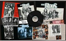 LP / Rods / Rods / Reissue / Vinyl