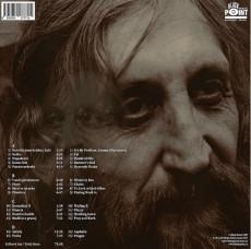 2LP / Brabenec/Komárek/Topol/Oplíštilová / Konec léta / Vinyl / 2LP