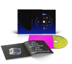 CD / Coldplay / Music Of The Spheres
