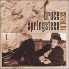 CD / Springsteen Bruce / 18 Tracks