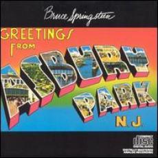 CD / Springsteen Bruce / Greetings From Asbury Park