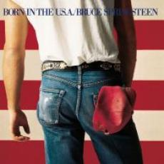 LP / Springsteen Bruce / Born In The U.S.A. / Vinyl