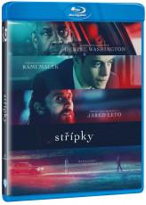 Blu-Ray / Blu-ray film /  Střípky / Blu-Ray