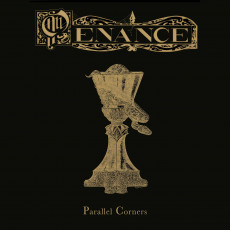 2LP / Penance / Parallel Corners / Vinyl / 2LP