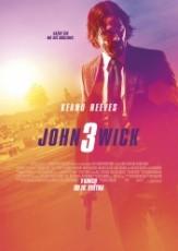 Blu-Ray / Blu-ray film /  John Wick 3 / Blu-Ray