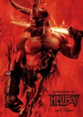 Blu-Ray / Blu-ray film /  Hellboy / 2019 / Blu-Ray