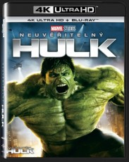 UHD4kBD / Blu-ray film /  Hulk / UHD+Blu-Ray