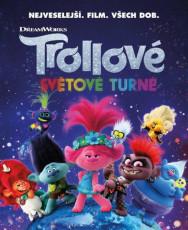 DVD / FILM / Trollové:Světové turné
