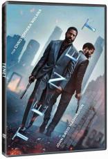 DVD / FILM / Tenet