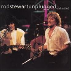 CD / Stewart Rod / Unplugged