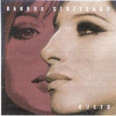 CD / Streisand Barbra / Duets