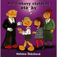 CD / Hurvínek / Hurvínkovy všetečné otázky