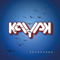 CD / Kayak / Seventeen