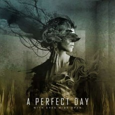 CD / A Perfect Day / With Eyes Wide Open