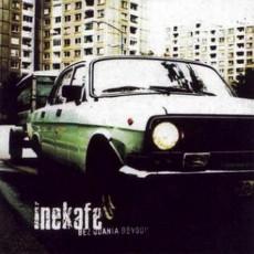 LP / Iné kafe / Bez udania dovodu / Vinyl