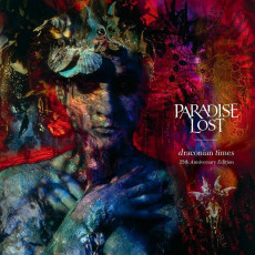 2CD / Paradise Lost / Draconian Times / 25th Anniversary / 2CD