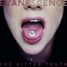 CD / Evanescence / Bitter Truth