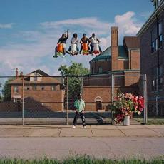 LP / Big Sean / Detroit 2 / Vinyl